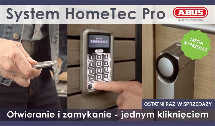 abus HomeTec