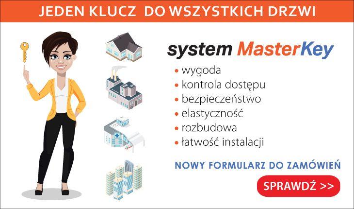 MasterKey-nowy formularz zamówień