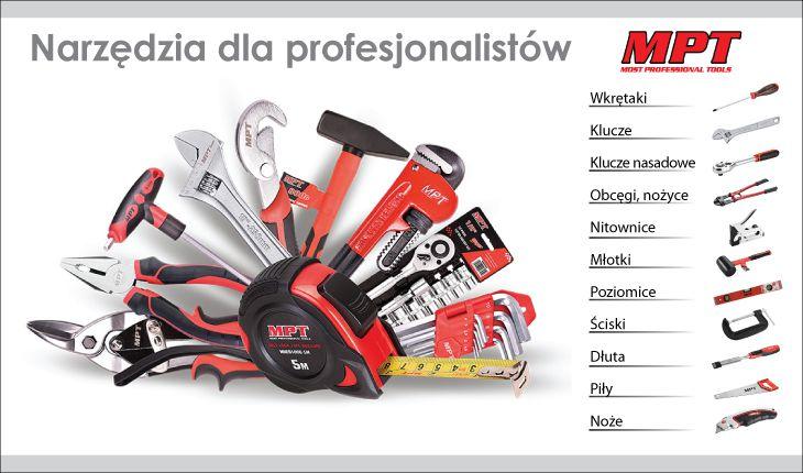 narzędzia MPT-oferta
