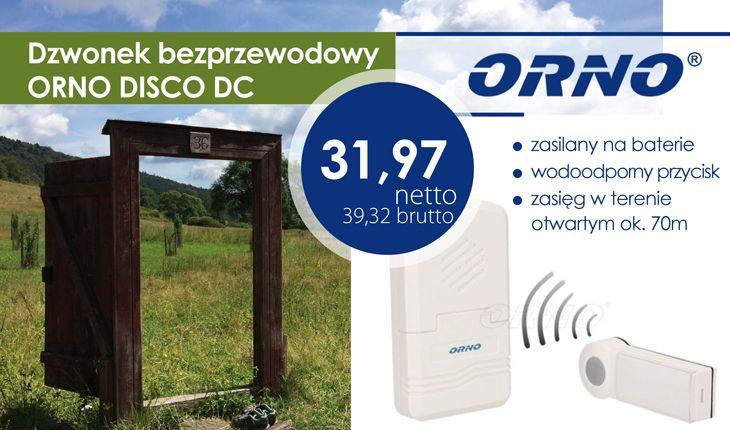 Orno_dzwonek