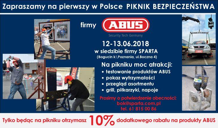 Piknik Abusa 2018
