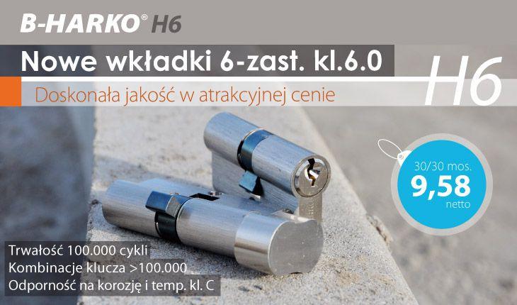 Harko H6