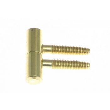Zawiasa 055-130 Otlav wkręcana pomosiądzowana PL 13 mm