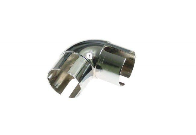 Łuk 90 chrom(421-513)średnica zew.38 mm