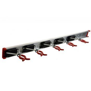 Uchwyt na narzędzia BRUNS (dł. 75cm, 5 uchwytów)