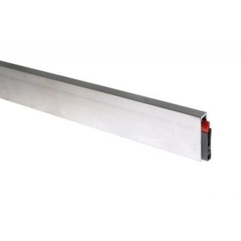 Listwa uszczelniająca progowa opadająca PLANET US-FH+RD, do drzwi p.poż. i dymoszczelnych,L-710 mm LI-PL-051