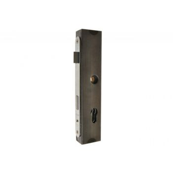 Kaseta zamka (Z ZAMKIEM 72/35 ZW1) 40X60 lewa lub prawa