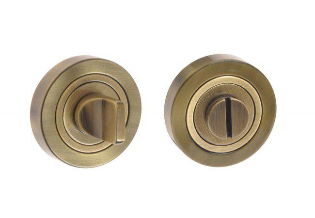 Szyld drzwiowy PLT-25WC-AB