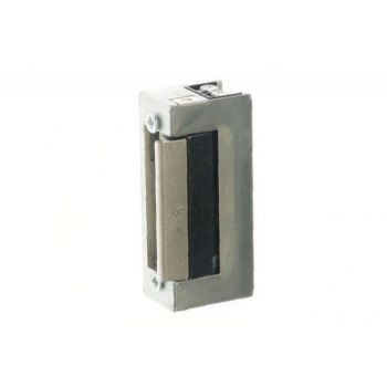 Zamek elektromagnetyczny JiS 1720 12V AC/DC  z blokadą(ZP-LO-201)
