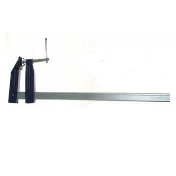 Ścisk śrubowy nastawny typ L 140 mm /0800 mm IRWIN