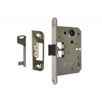 Zamek HOBES K051 72/45 klucz