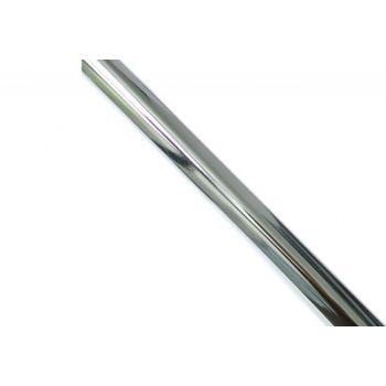 Rura stalowa fi-40 L-1800 mm chrom(421-500)