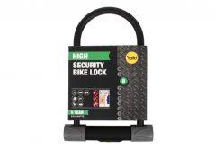 Zapięcie rowerowe Yale U-lock High Security