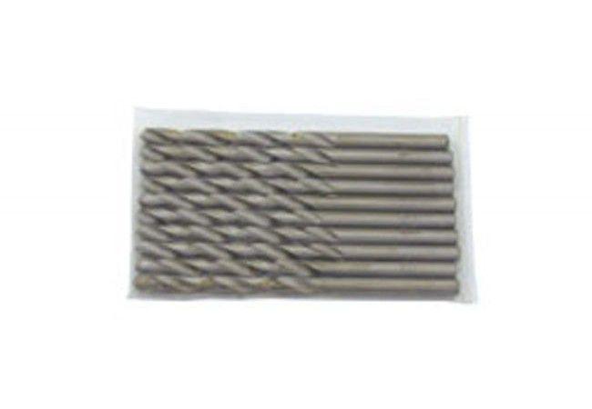 Wiertło HSS eco  4.0 mm (10szt) do metalu