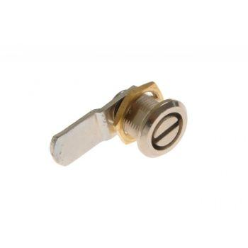 Zamek kasetkowy krzywkowy Euro-Locks mini coin. M230430DB 12 zewnętrzna