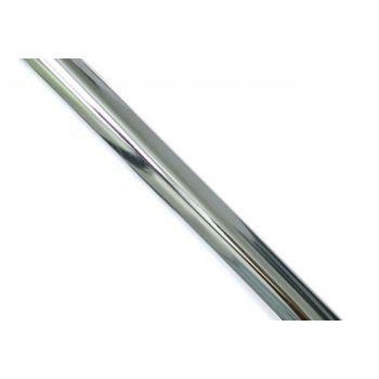 Rura stalowa fi-12 L-3000 mm chrom (do słupka)(421-016)