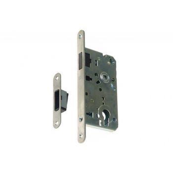 Zamek wp.LOB magnetyczny Z75MB-K00 72/50/20 WB stal nierdzewna opakowanie jednostkowe