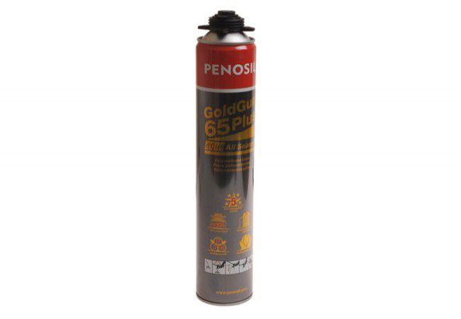 Piana Penosil Gold Gun 65 PLUS 850ml -20 stopni +30 stopni
