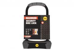 Zapięcie rowerowe Yale U-Lock Maximum Security