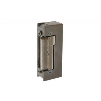 Elektrozaczep NuovaFeb 6-12V AC/DC z blokadą (16162/12V)
