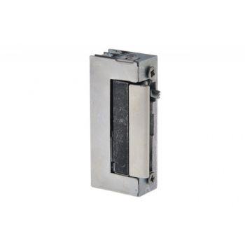 Zamek elektromagnetyczny JiS 1420 12V AC/DC z blokadą(ZP-LO-211)