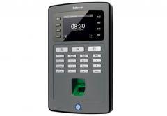 System rejestracji czasu pracy Safescan TA-8030 na odcisk palca lub kartę RFID, podłączenie LAN