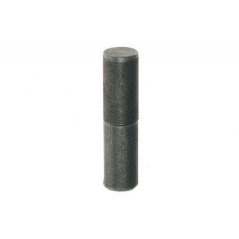 Zawias toczony z kulką HR 16x65