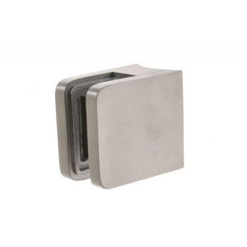 (42) Uchwyt szkła kwadratowy na rurę D42 AISI316,D42 SP A14/2100-042