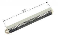 Czerpnia ciśnieniowa PC15/392S biała