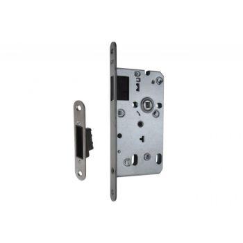 Zamek wp.LOB magnetyczny Z75MC-K00 72/50/20 WC stal nierdzewna, zaczep regulowany (szer.24 mm)