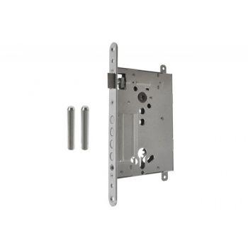Zamek STARK-2  na 4 bolce 90/50 cz. 22/250 na wkładkę zębatą bez prętówi atest kl.C