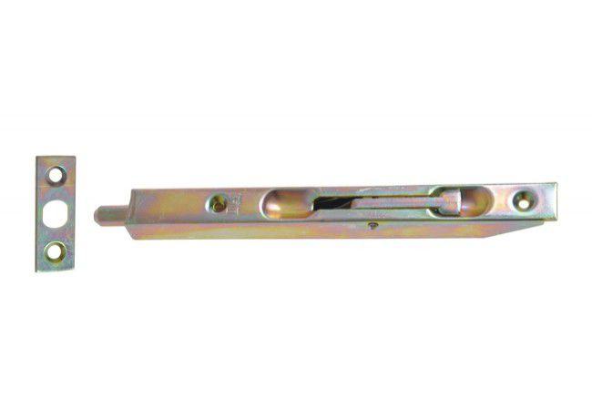 Zasuwa czołowa galwanizowana 160 mm(szt)