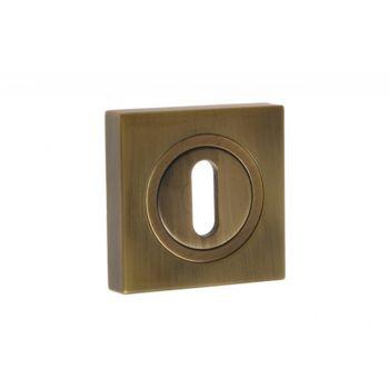 Szyld drzwiowy PLT-25-N-AB-KW