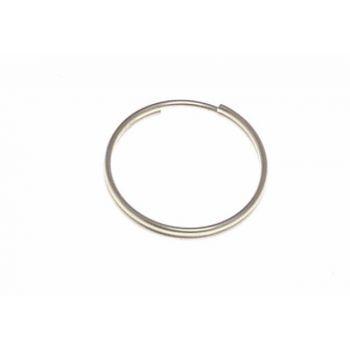 Kółko do kluczy 18 mm WIS okrągłe