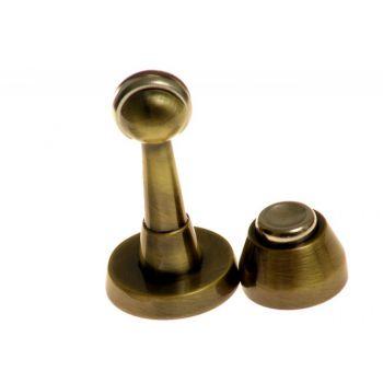 Odbój drzwiowy z magnesem ODPM patyna