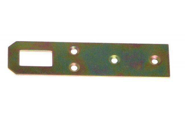 Zawieszka meblowa prosta duża 20x80