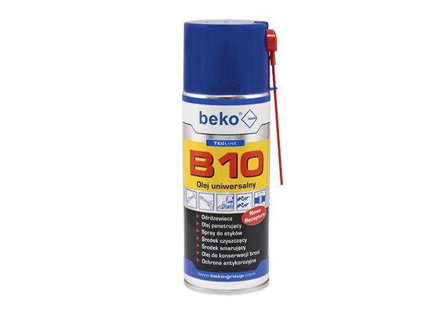 Olej uniwersalny BEKO TecLine B10.150 ml (GTU-03)