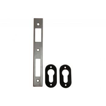 Zaczep typ-U długi RU90/24 do zamków głównych i rolkowych z ryglem prostym