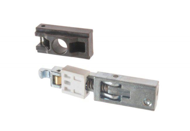 Blokada mechaniczna otwarcia do szyny BOXER 12 mm