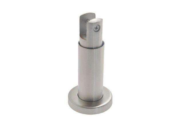 Nóżka do zabudowy toalet do płyty 16-18 mm WC evo I SS 304