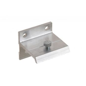 Klamra do HERKULES z dystansem (drzwi o grubości do 45 mm)