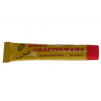 Smar grafitowany w tubie 60 ml
