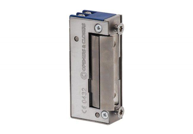 Elektrozaczep Open&Closers 6-14V AC/DC przeciwpożarowy