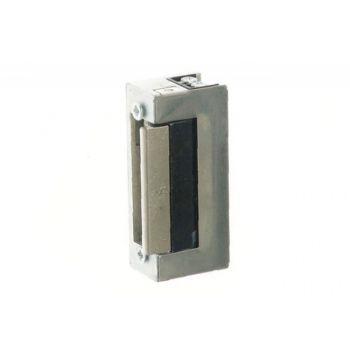 Zamek elektromagnetyczny JiS 1743R  12V AC/DC z blokadą i pamięcią wewnętrzną(ZP-LO-202)