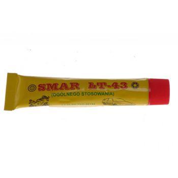 Smar ŁT-4S3 w tubie 60 ml