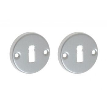 Szyld srebro/mat. n/klucz