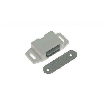 Zatrzask meblowy magnetyczny pojedynczy (100szt)