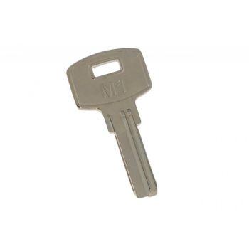 Klucz surowy Gerda WKM1 nawiercany
