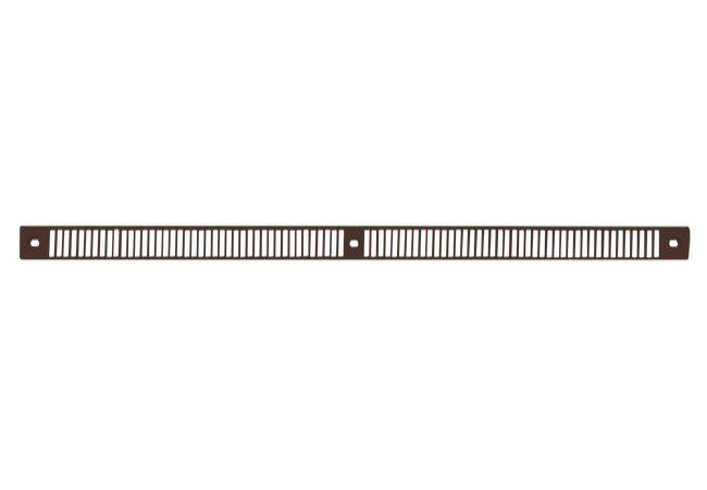 Czerpnia płaska GPE2A braz (43-H5-GRILLE)