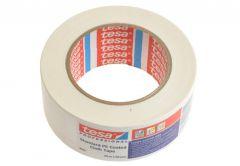 Taśma naprawcza Tesa tkaniowa 260 Gaffer, biała długość 25 m, szerokość 50 mm (04688-00043-00)